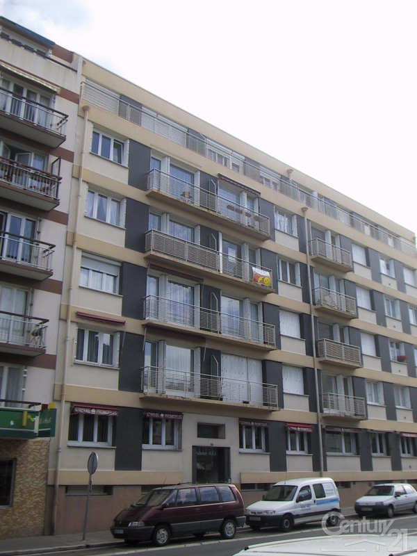 出租 公寓 Caen 610€ CC - 照片 9