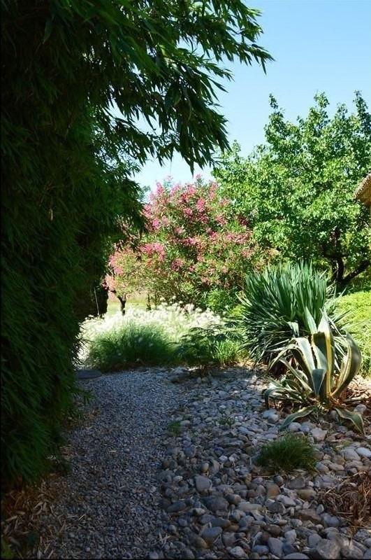 Verkoop van prestige  huis Pernes les fontaines 669000€ - Foto 5