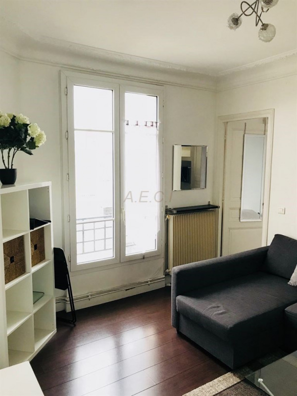 Sale apartment La garenne-colombes 235000€ - Picture 3
