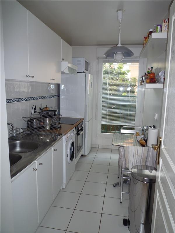 Location appartement Le raincy 1200€ CC - Photo 4