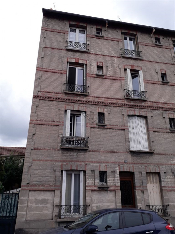 Vente appartement Asnieres sur seine 208 000€ - Photo 1