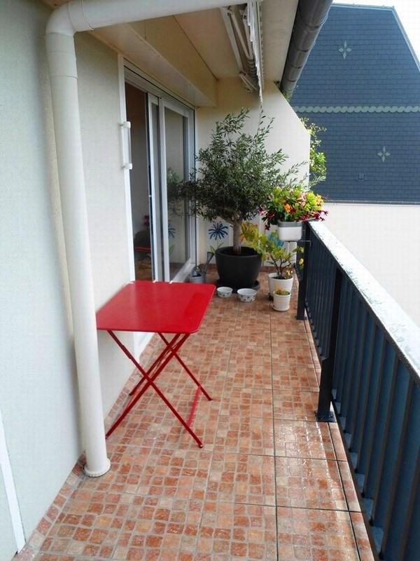 Revenda apartamento Trouville sur mer 149000€ - Fotografia 2