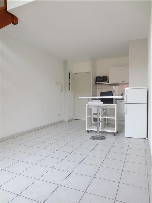 Sale apartment Montpellier 129 000€ - Picture 2