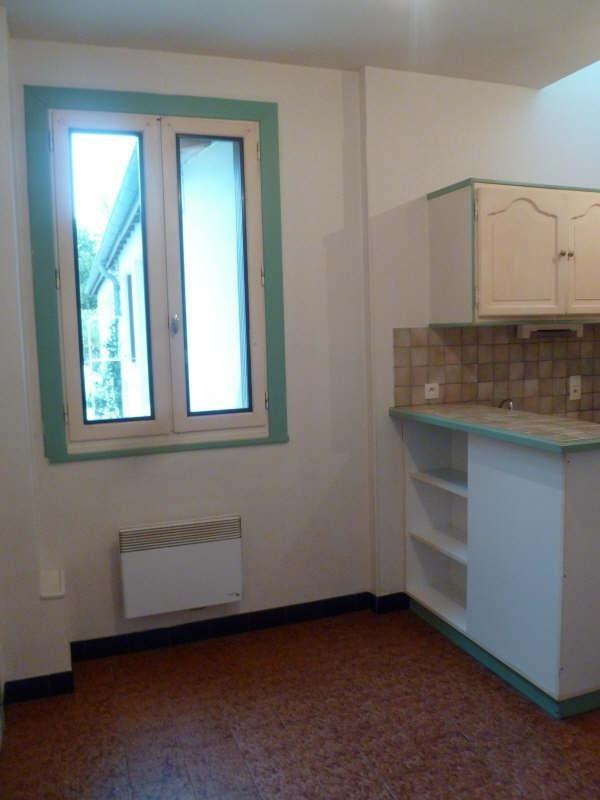 Rental apartment Toulouse 232€ CC - Picture 6