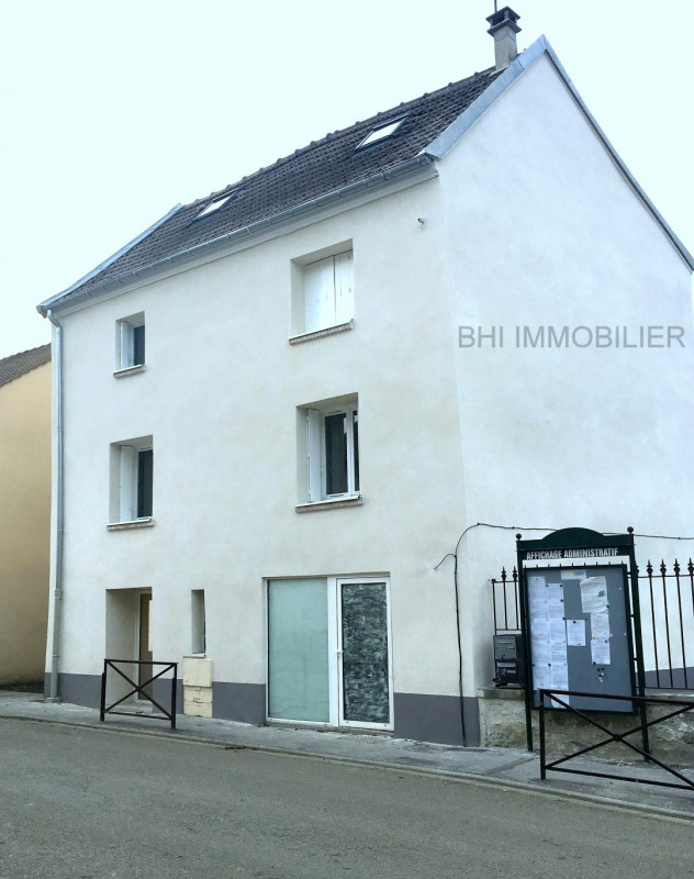 Rental apartment Dammartin-en-goële 670€ CC - Picture 4
