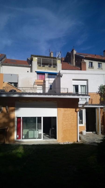 Sale building Yssingeaux 415000€ - Picture 1