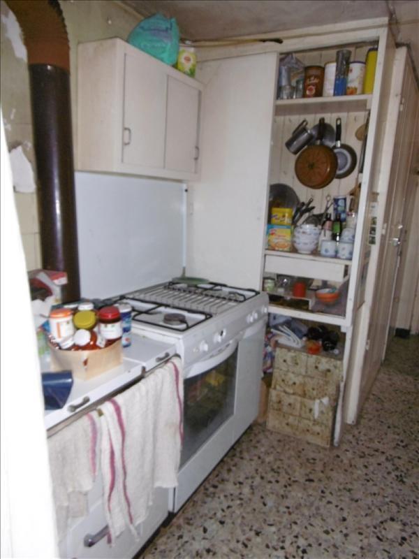 Vente maison / villa St quentin 80500€ - Photo 4