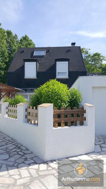 Vente maison / villa Savigny le temple 269000€ - Photo 1