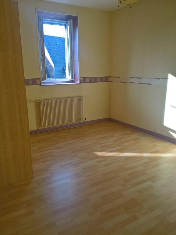 Vente appartement Eu 80 000€ - Photo 3