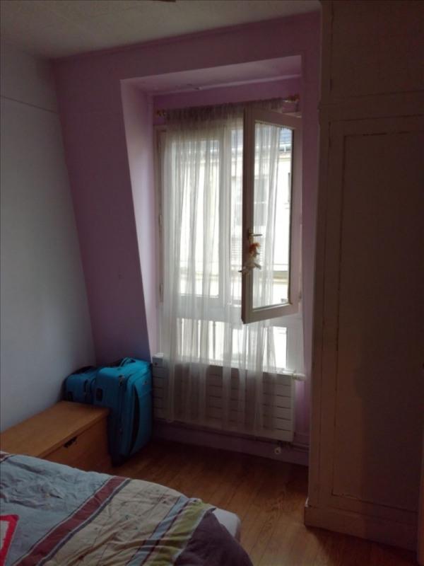 Vente appartement Paris 12ème 299000€ - Photo 3