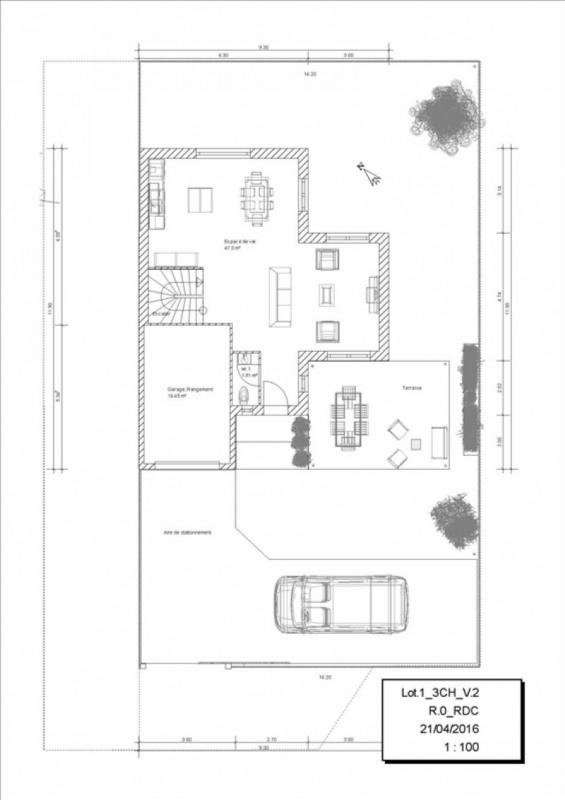 Sale house / villa Orgeval 417162€ - Picture 3