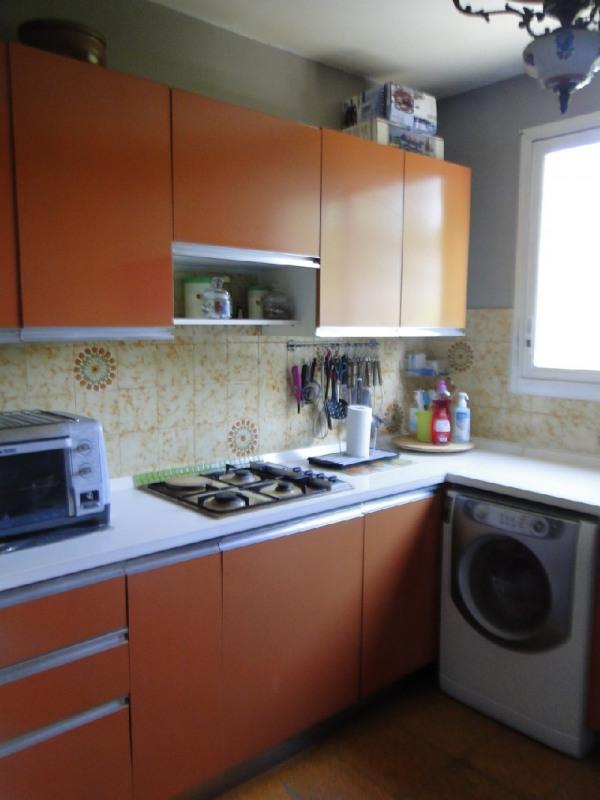 Vendita appartamento Lyon 5ème 234000€ - Fotografia 4