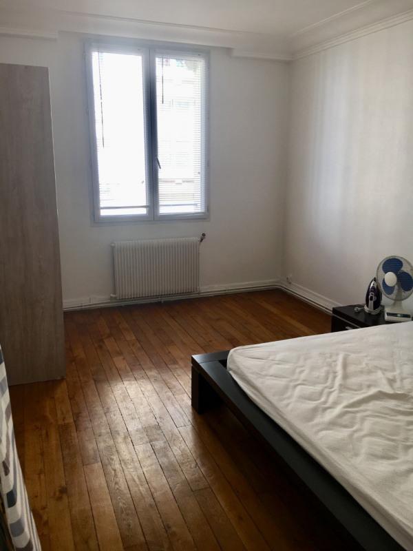 Rental apartment Paris 16ème 1800€ CC - Picture 6