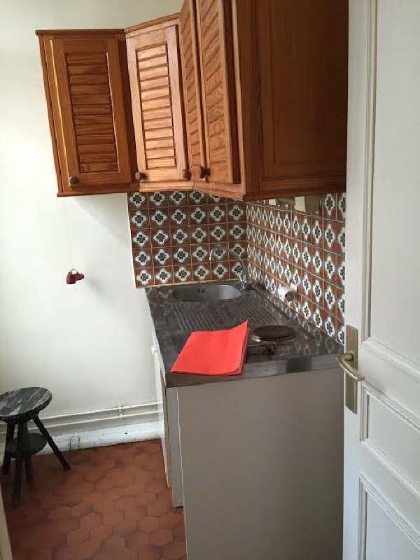 Alquiler  apartamento Paris 7ème 1075€ CC - Fotografía 4