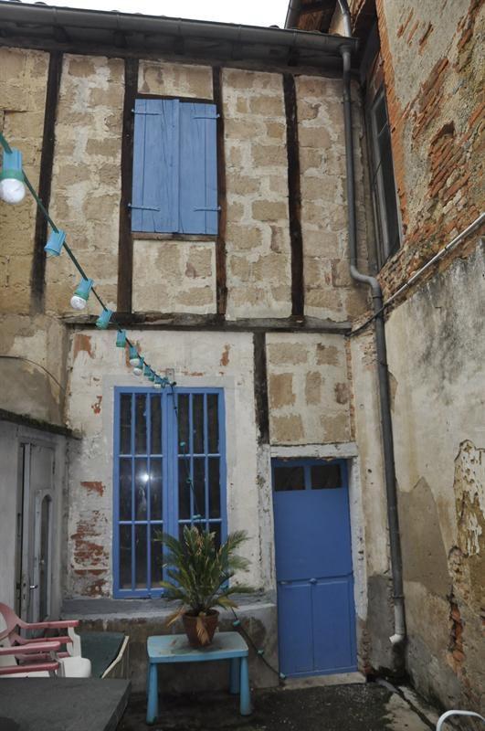 Vente maison / villa Samatan 2 min 130000€ - Photo 3