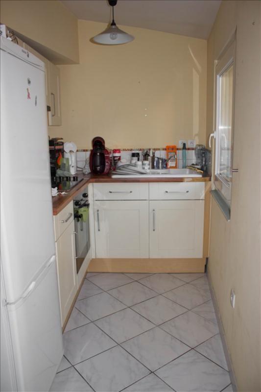 Sale apartment Toulon 99000€ - Picture 4