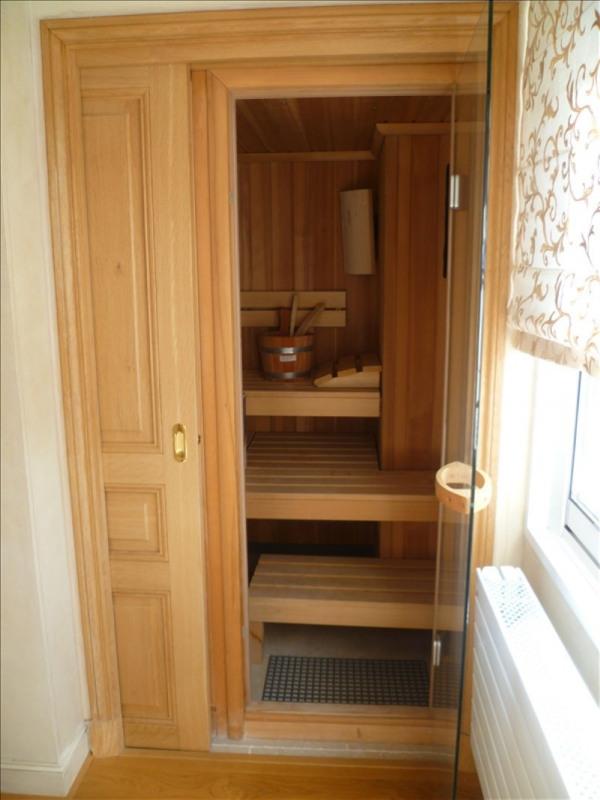 Vente de prestige appartement Grasse 990000€ - Photo 9