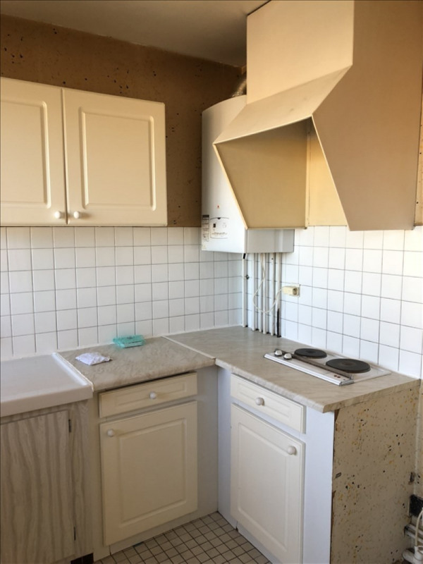 Rental apartment Toulouse 514€ CC - Picture 8