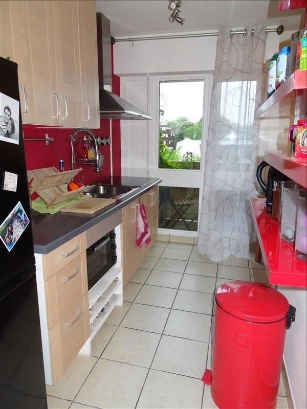 Sale apartment St ouen l aumone 119 400€ - Picture 2