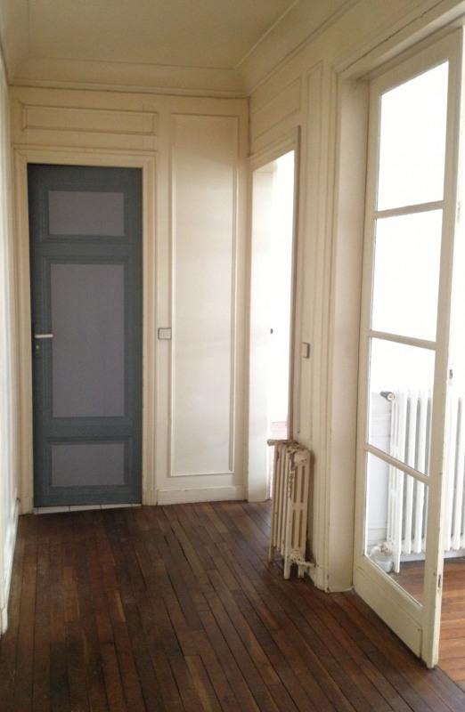 Rental apartment Paris 11ème 1440€ CC - Picture 5