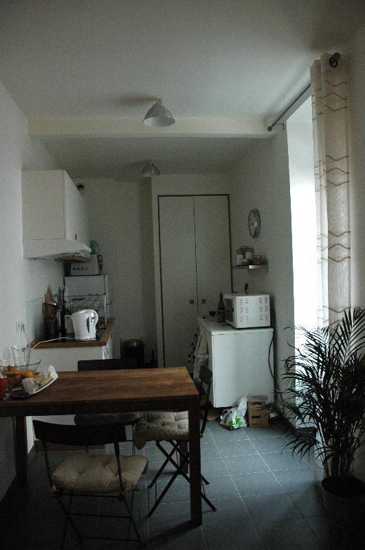 Locação apartamento Toulouse 870€ CC - Fotografia 1
