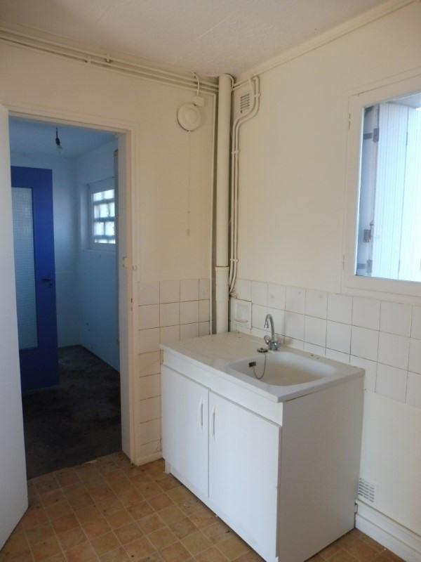 Sale apartment Cognac 39000€ - Picture 7