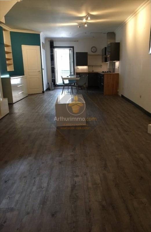Vente appartement Sete 128000€ - Photo 6