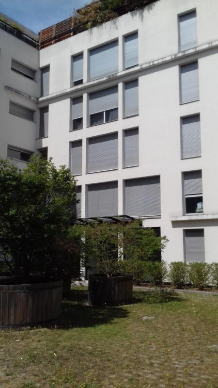 Location appartement Lyon 7ème 815€ CC - Photo 9