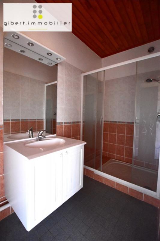 Sale house / villa Arsac en velay 99500€ - Picture 9
