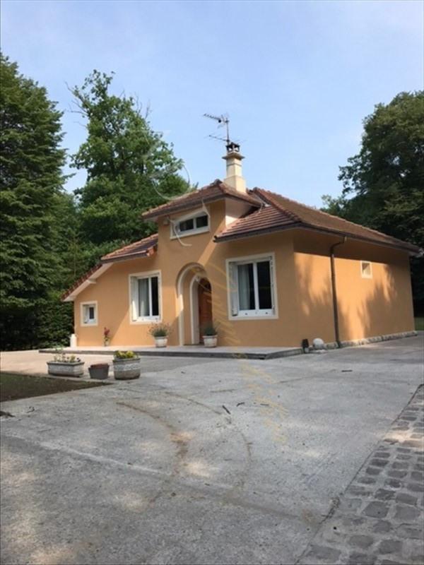 Sale house / villa Lamorlaye 386650€ - Picture 1