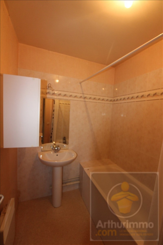Rental apartment Maintenon 550€ CC - Picture 3