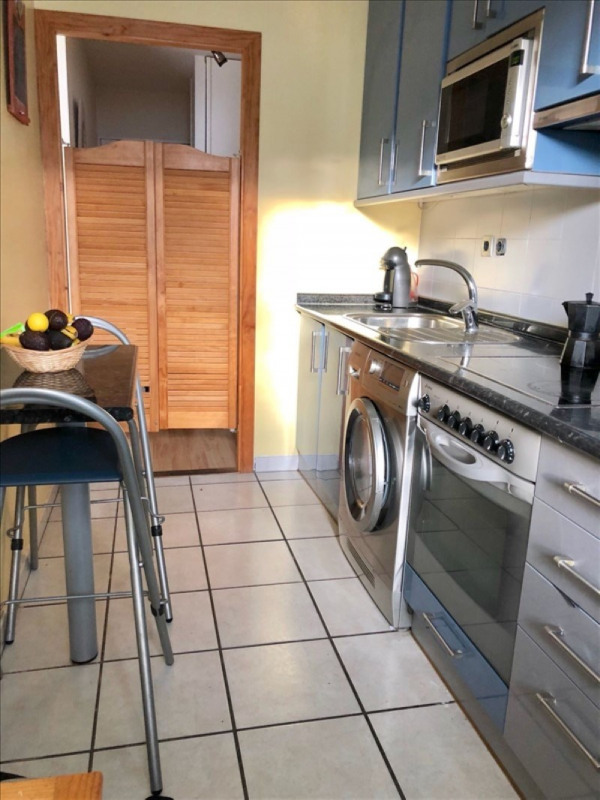 Sale apartment Hendaye 190000€ - Picture 3