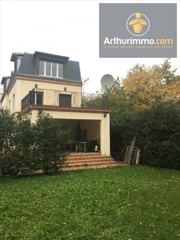 Vente de prestige maison / villa St germain en laye 1135000€ - Photo 5