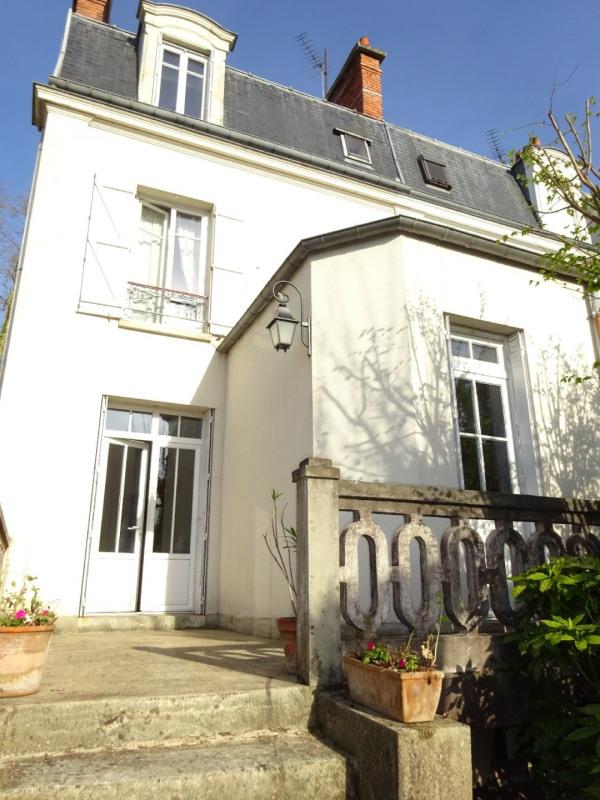 Sale house / villa Dammarie les lys 430500€ - Picture 1