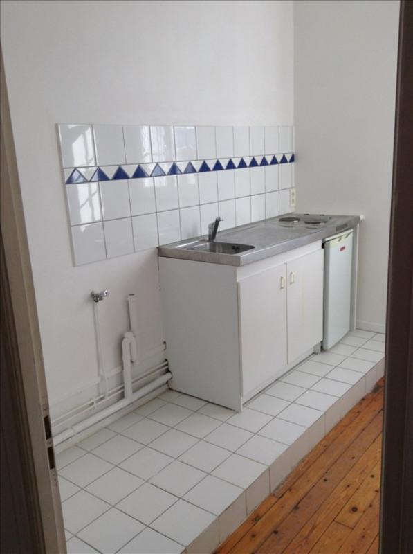 Rental apartment St quentin 450€ CC - Picture 3