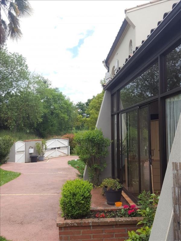 Vente maison / villa Saint-alban 425000€ - Photo 9