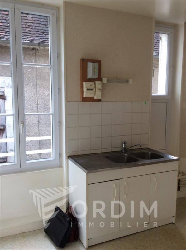 Rental apartment Cosne cours sur loire 462€ +CH - Picture 10