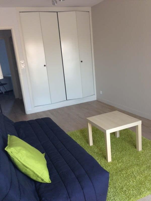 Location appartement Niort 370€ CC - Photo 1