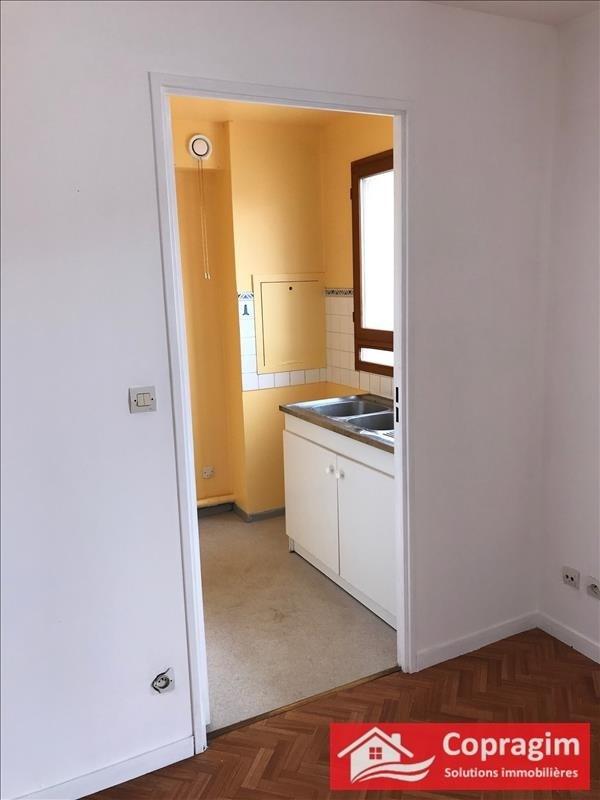 Sale apartment Montereau fault yonne 71800€ - Picture 2
