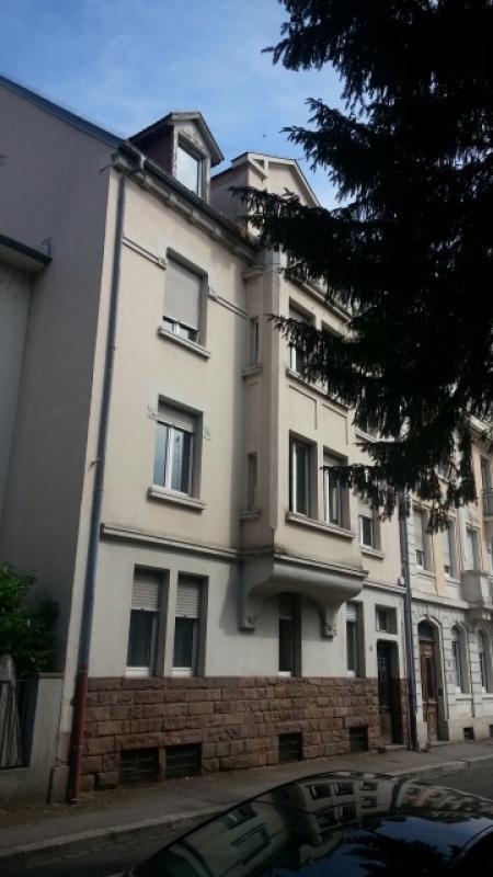 Alquiler  apartamento Mulhouse 600€ CC - Fotografía 3