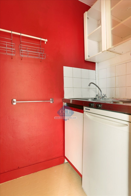 Vente appartement Paris 5ème 340 000€ - Photo 7