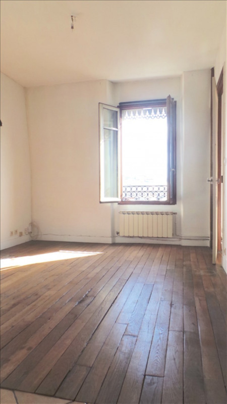 Verkoop  appartement Charenton le pont 349000€ - Foto 4