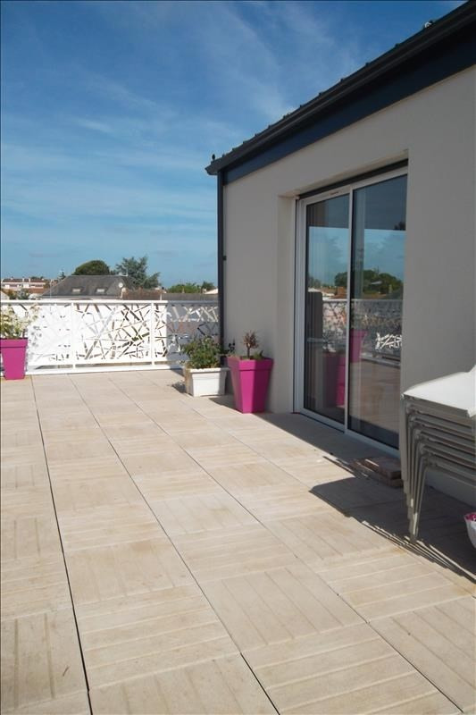 Vente appartement Aizenay 258 500€ - Photo 1