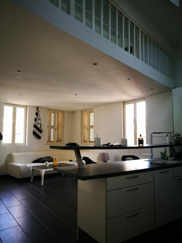 Rental apartment Fontainebleau 820€ CC - Picture 1
