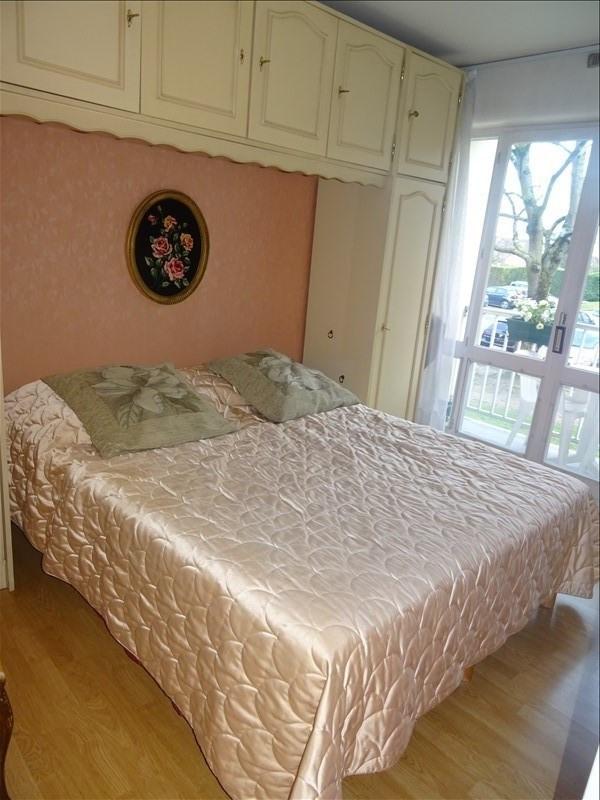 Sale apartment Le plessis bouchard 231800€ - Picture 5