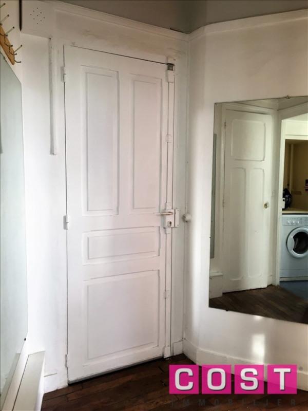 Revenda apartamento Gennevilliers 104000€ - Fotografia 8