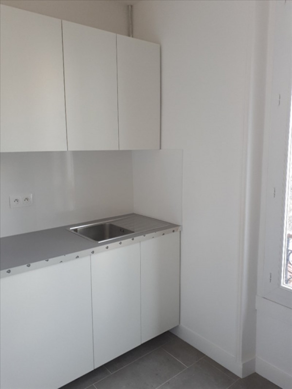 Rental apartment Bois colombes 964€ CC - Picture 3