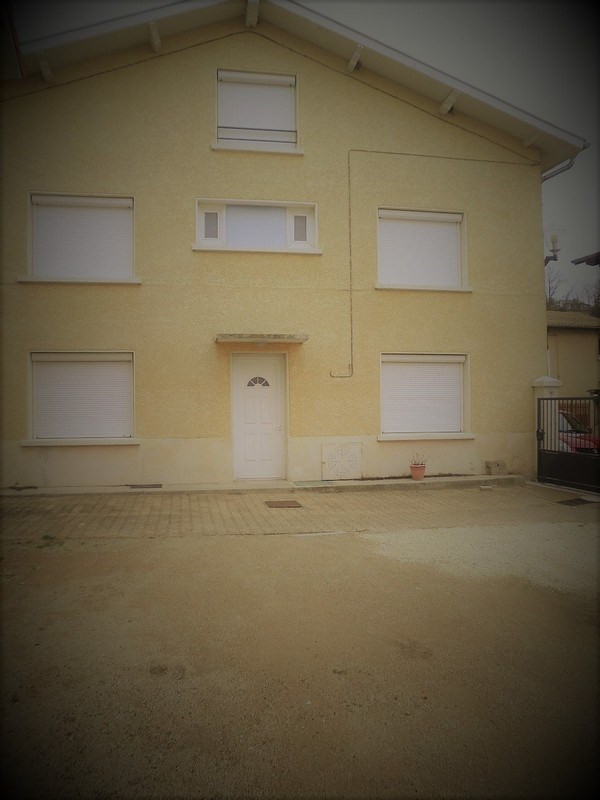 Vente maison / villa St jean de bournay 165 000€ - Photo 2