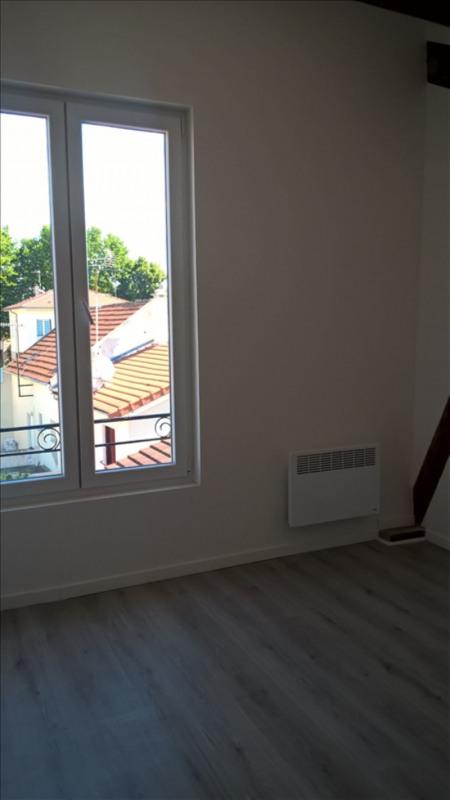 Sale apartment Villejuif 162500€ - Picture 5