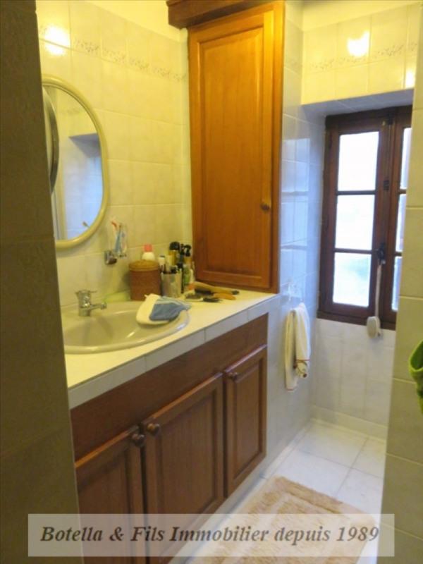 Sale house / villa Vallon pont d arc 299900€ - Picture 10
